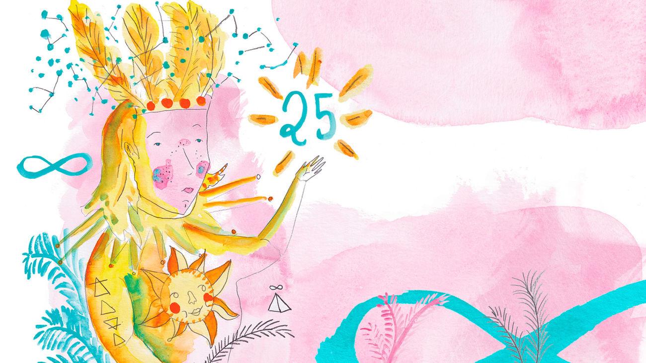 Teatralia vuelve a Madrid para celebrar su 25 aniversario