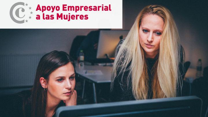 Orientación y herramientas para mujeres emprendedoras en la Cámara de España