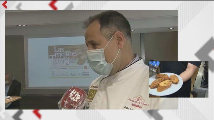 Madrid busca la mejor torrija entre la repostería artesana
