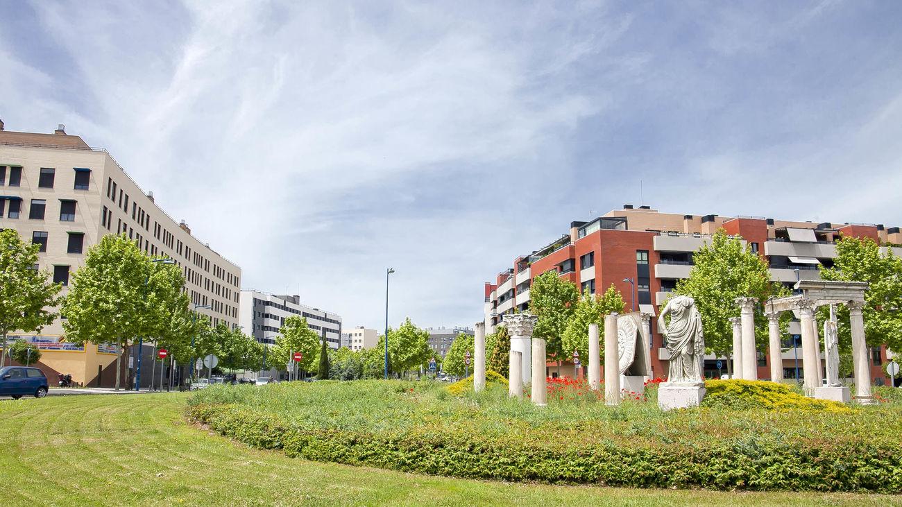 El alquiler de los nuevos pisos públicosde Leganés oscilará entre 549 y 696 euros