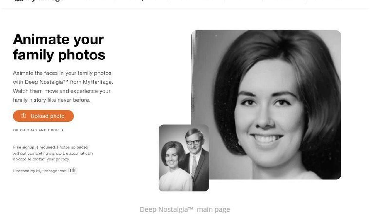 'Deepfakes', la moda de fotos retocadas en internet que podría atentar contra el derecho al honor