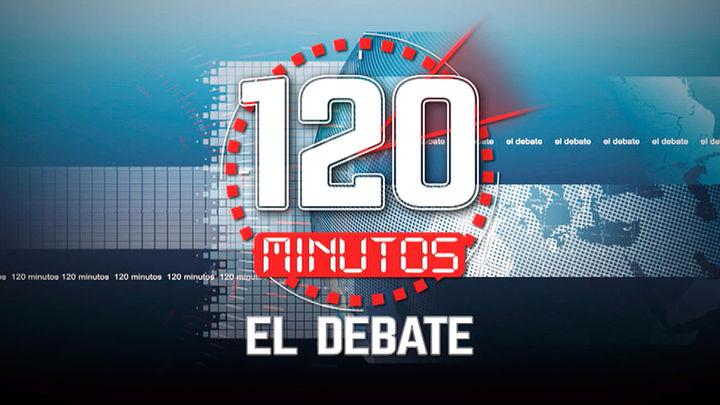 Especial 120 minutos - Un año de pandemia 15.03.2021