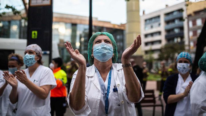Un año de coronavirus: los sonidos de la pandemia