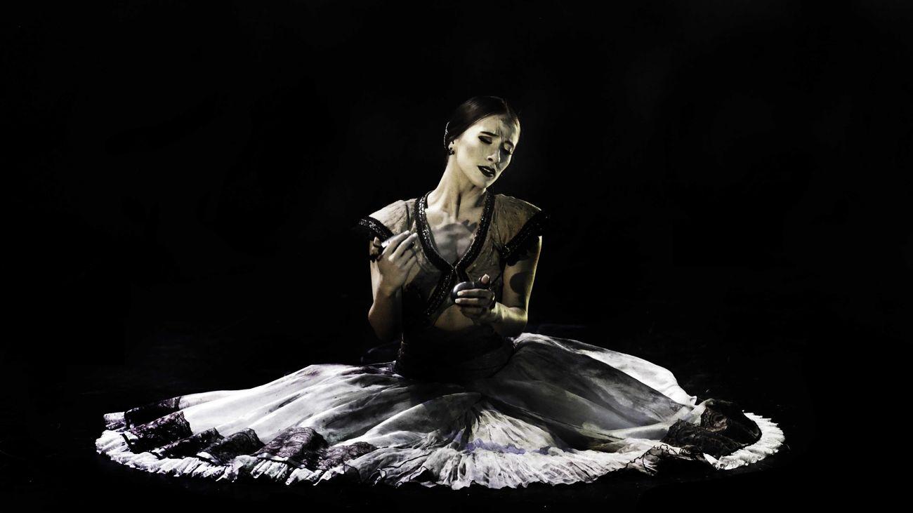 Yllana y la danza, protagonistas en el Teatro Municipal José María Rodero  de Torrejón