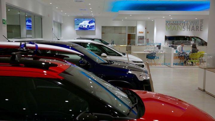 Alcobendas crea una plataforma para impulsar su sector de la automoción