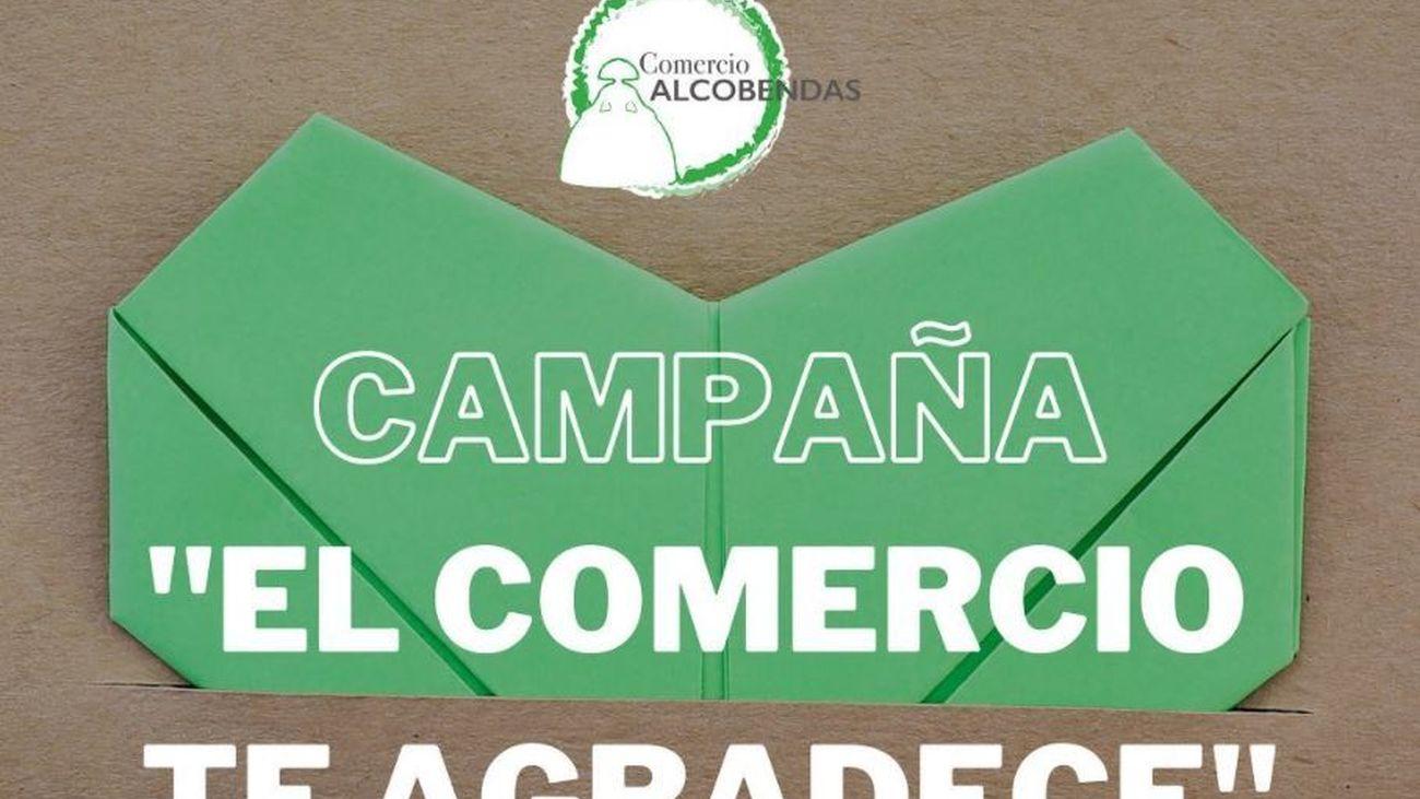 """Las tiendas de Alcobendas """"premian"""" a los clientes """"fieles"""" en la pandemia"""