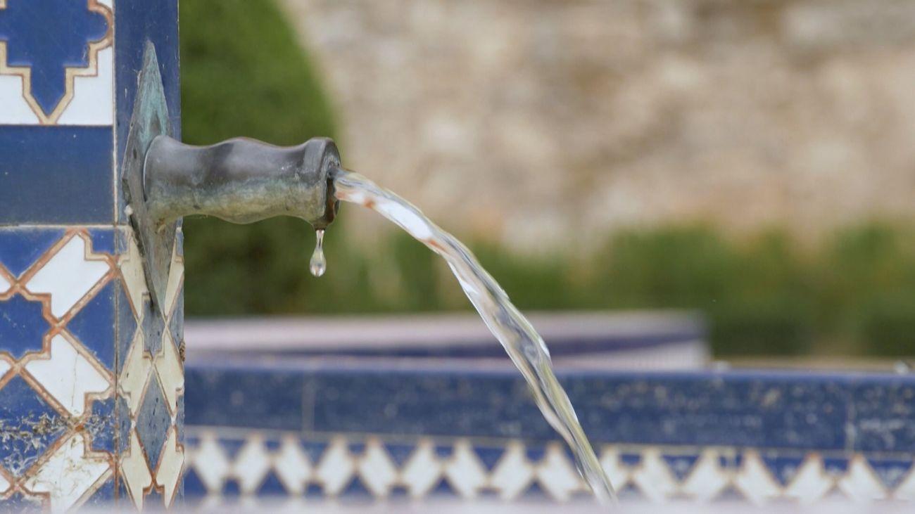 De ruta por los 'viajes de agua' de Madrid