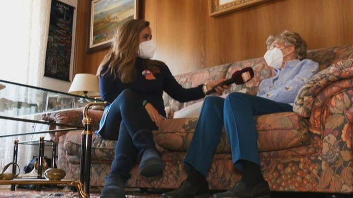 Jubilados de Muface mayores de 80 años siguen sin ser vacunados