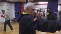 Pedro Gil, toda una vida dedicada al boxeo