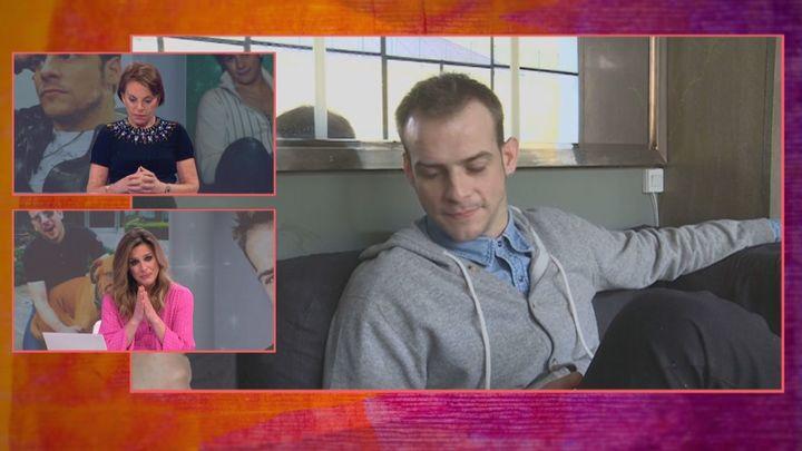 Primera y emotiva entrevista a Rosa, madre de Álex Casademunt, tras la pérdida de su hijo