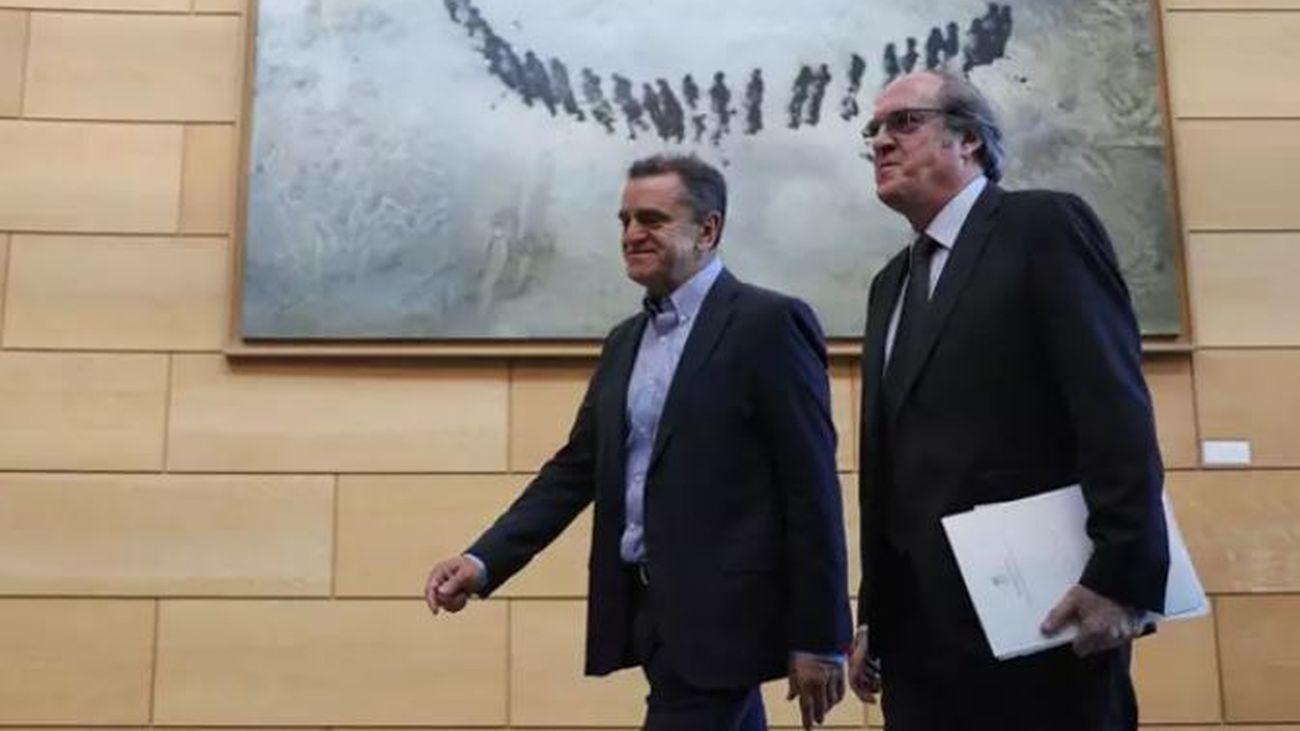 La Ejecutiva del PSOE-M se reúne este viernes para analizar la situación actual de la Comunidad y la moción de censura