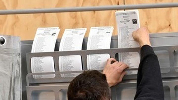 La configuración de las listas tras la convocatoria de elecciones en Madrid