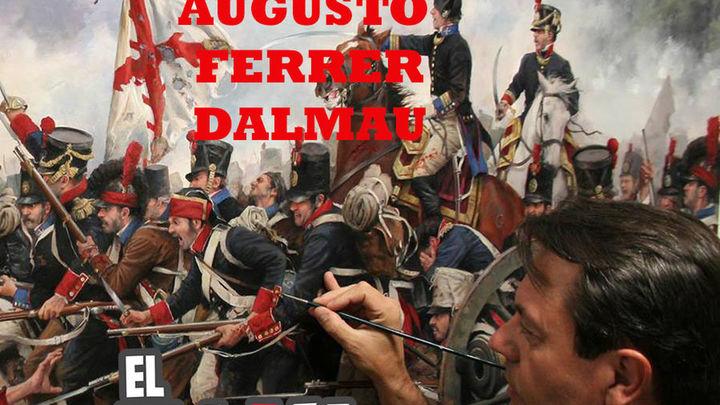 El Taxi de Augusto Ferrer Dalmau