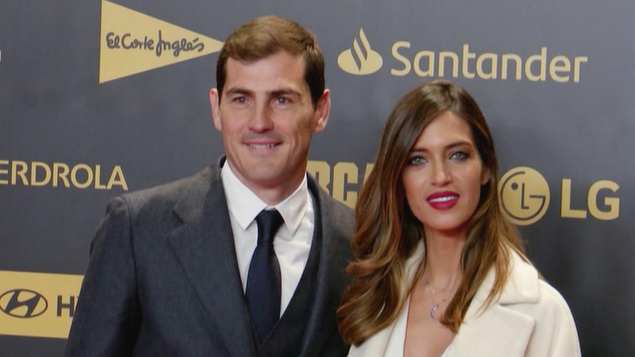 ¿Son ciertos los rumores de ruptura entre Sara Carbonero e Iker Casillas?