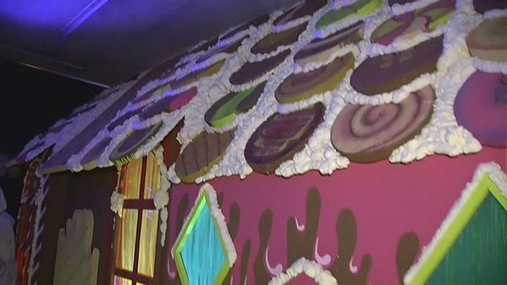 La fábrica de chocolate más 'instagrameable' de todo Madrid