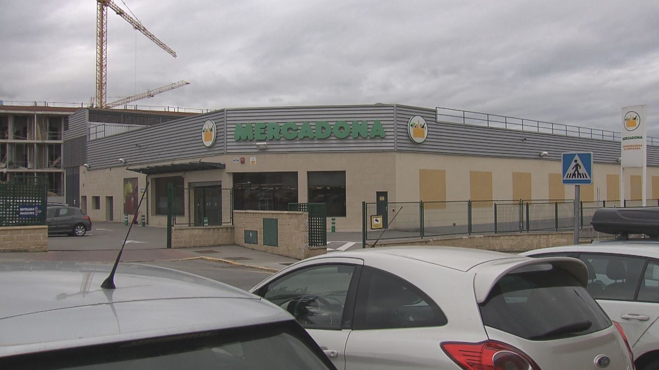 Mercadona cerrará el supermercado de Villaviciosa de Odón que quería convertir en un centro logístico