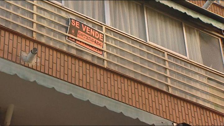 Los madrileños, a la busca de viviendas exteriores, amplías y con terraza tras la pandemia