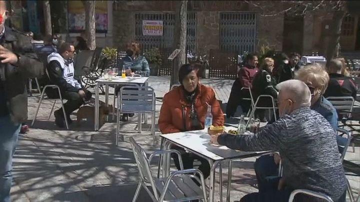 """Los alcaldes de la sierra piden ayuda al Gobierno por el  """"colapso"""" turístico"""""""