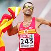 García Bragado será el primer atleta del mundo que disputará ocho Juegos Olímpicos