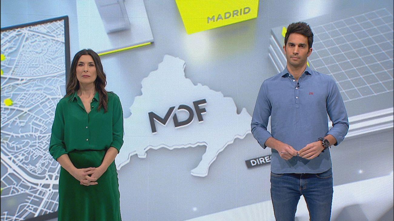 Madrid Directo 13.03.2021