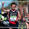El madrileño Diego García, campeón de España de 20 km marcha con mínima olímpica