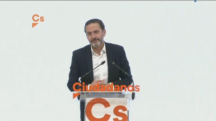 """Manuel Mostaza, politólogo: """"Ciudadanos solo puede ir a mejor"""""""