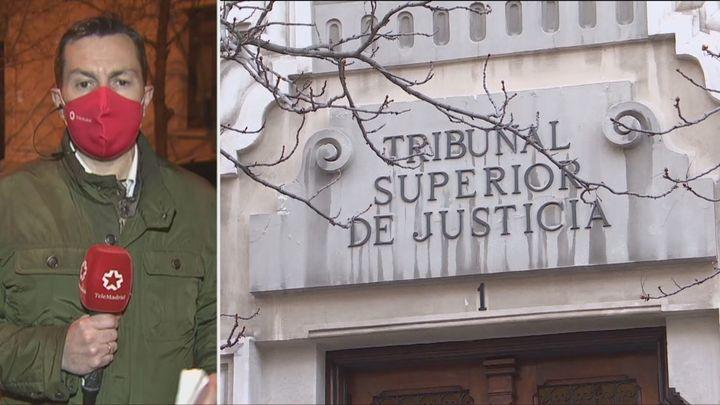 La Justicia respalda el adelanto electoral del 4 de mayo en Madrid