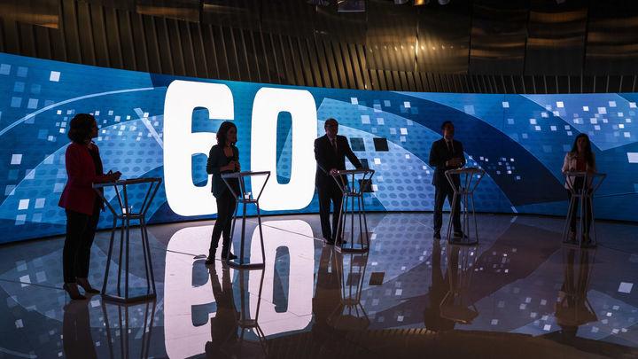 Radio Televisión Madrid propone la celebración de un debate electoral entre los candidatos a la Comunidad de Madrid