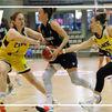 Baloncesto Leganés, 24-0, hacia una Liga Regular histórica tras ganar al Canoe
