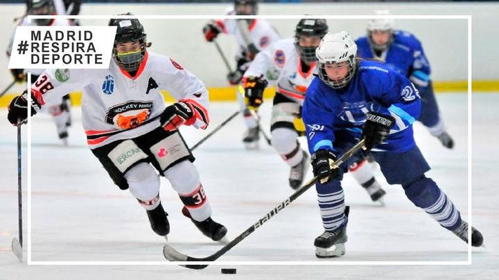 Hockey Majadahonda, a una victoria de ganar su octavo título de liga