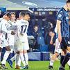 El Real Madrid busca los cuartos ante el descaro del Atalanta