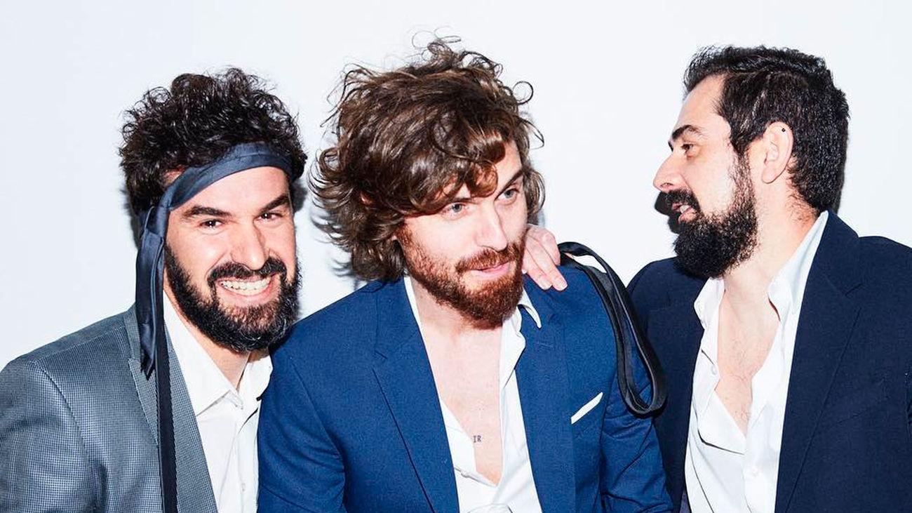 Héctor Acosta nos presenta 'Crema', el nuevo disco de 'Tu Otra Bonita'
