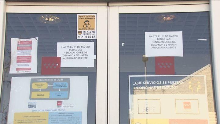 El SEPE anuncia un plan de choque en marzo para poner al día las prestaciones tras el ciberataque sufrido
