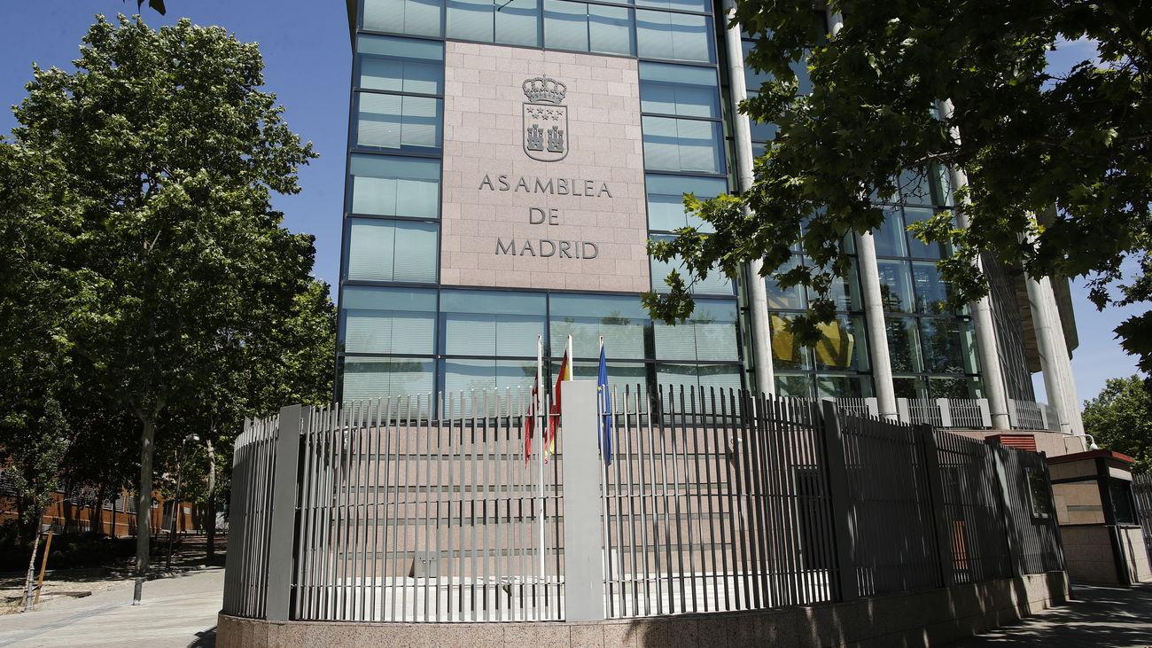La Mesa de la Asamblea decide no recurrir el auto del TSJM sobre la convocatoria de elecciones en Madrid