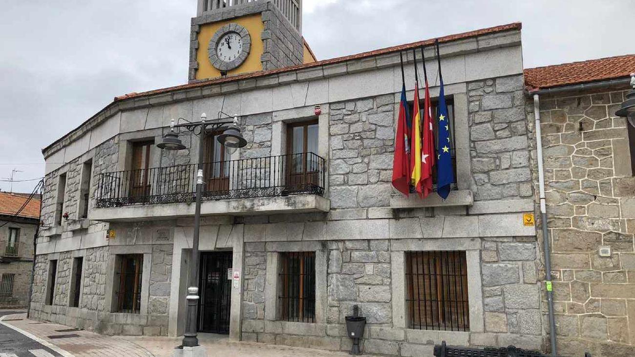 Ayuntamiento de Moralzarzal