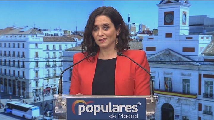 Iglesias y Ayuso protagonizarán la batalla ideológica por Madrid