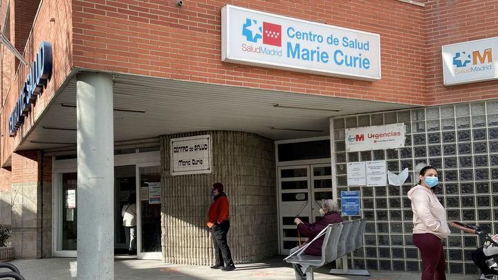 Cambios en los centros de salud de Madrid: más consultas presenciales desde junio
