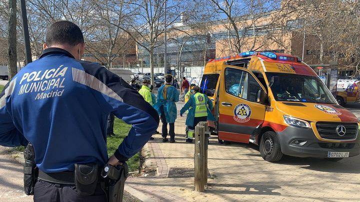 Muere la mujer de 79 años que había sido atropellada en Latina por un patinete que se dio a la fuga