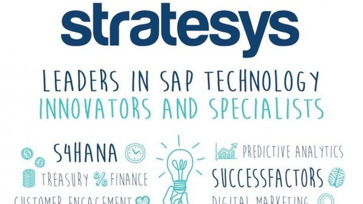 Oportunidad de empleo en Stratesys para 500 profesionales TIC