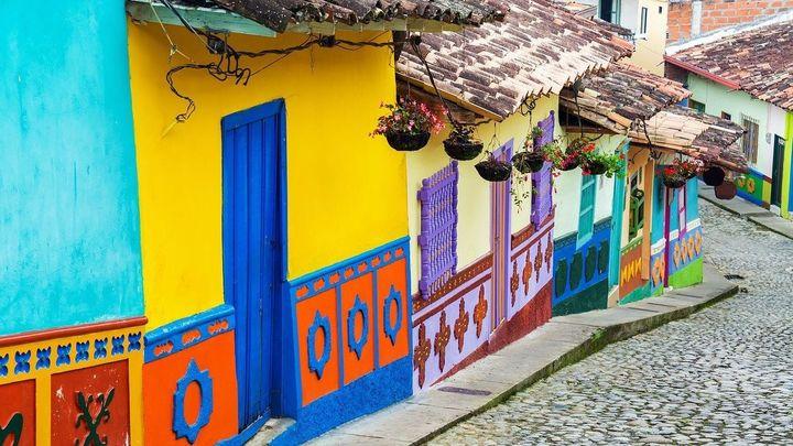 Bogotá,  el 'Atenas de Colombia', próximo destino de Madrileños por el mundo