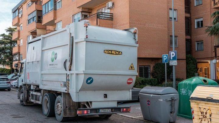 Nuevo contrato de basuras en Colmenar Viejo tras tres años de pleitos