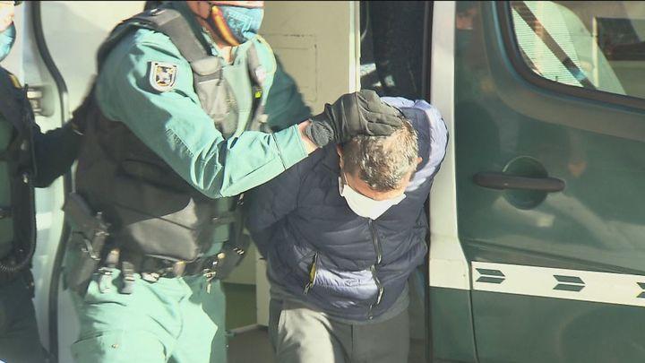 Prisión para el detenido por el doble atropello mortal de El Álamo