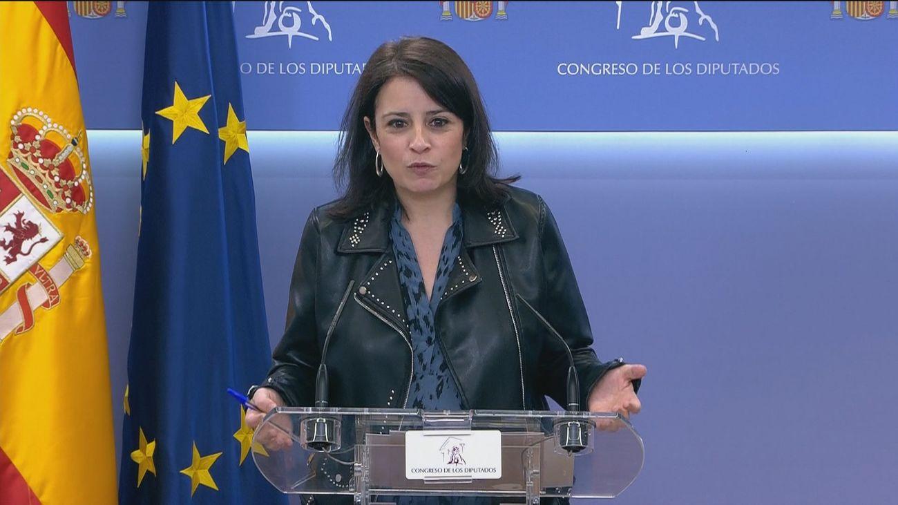 PSOE y Unidas Podemos descartan adelantar comicios pero el PNV no lo tiene tan claro
