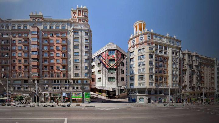Tras un año cerrado, el Hotel Mayorazgo vuelve a abrir sus puertas en la capital
