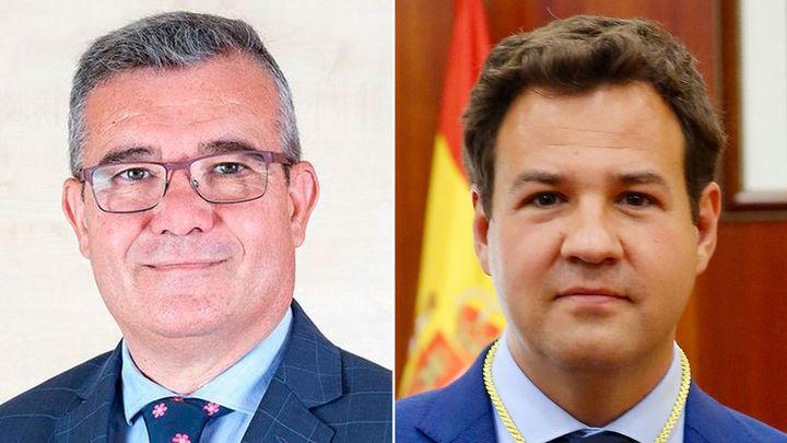 Guillermo Hita y José de la Uz analizan la actualidad política y social en Com.Permiso