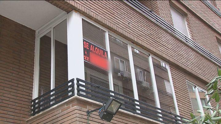 Ábalos propone modular la desgravación por alquiler de vivienda y Podemos lo rechaza