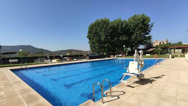 Claves para participar en las bolsas de empleo de las piscinas municipales de Manzanares El Real