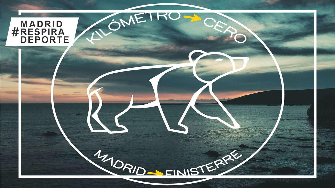 Nace El Kilómetro Cero, una experiencia en bici entre Madrid y Finisterre