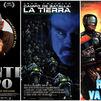 Estrenos de cine... contados de otra manera. Topos, aliens, vampiros (y Travolta)