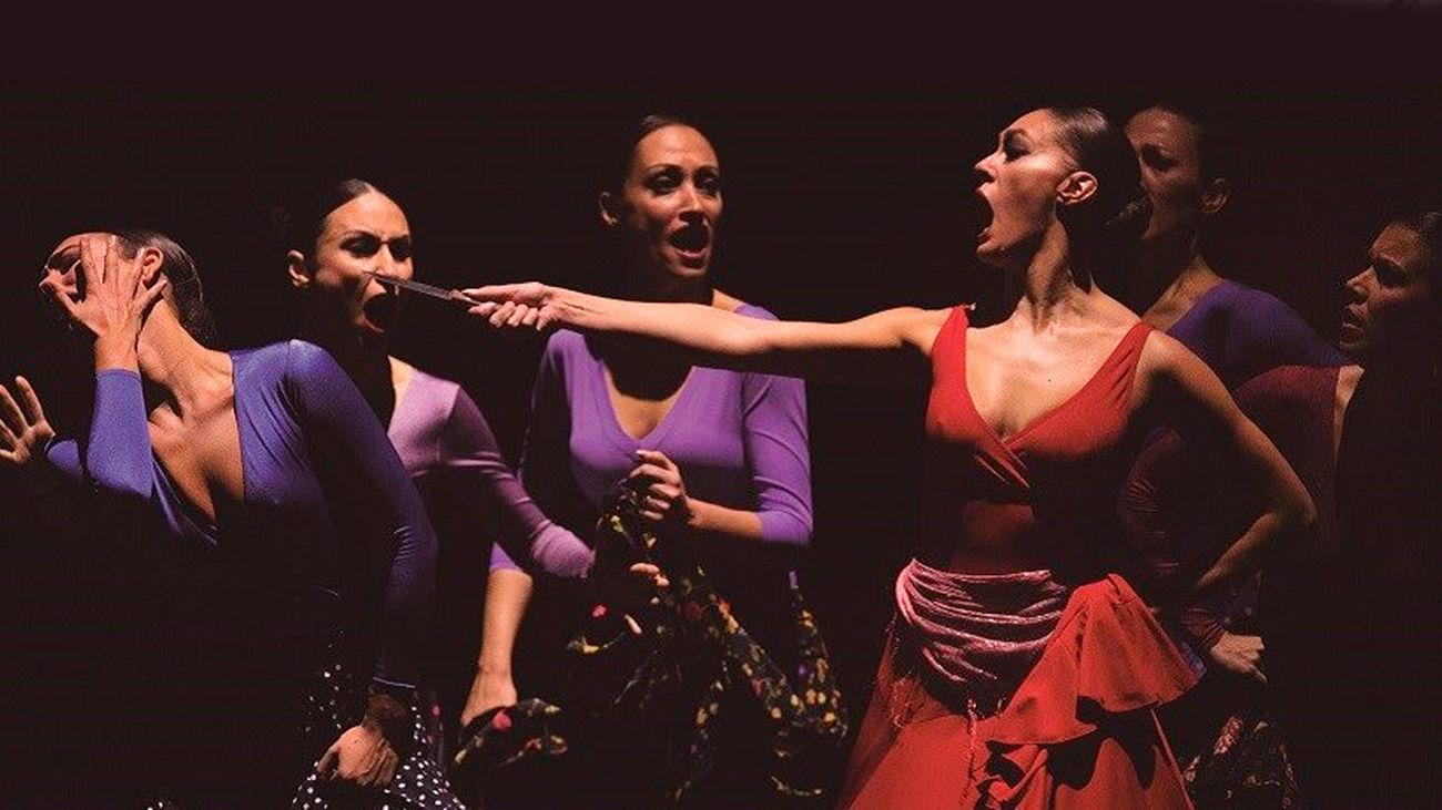 Cinco únicas funciones para una 'Carmen' intemporal en el Nuevo Teatro Alcalá